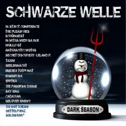 VA - Schwarze Welle: Dark Season (2013)