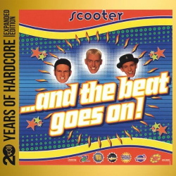 Scooter - ...And The Beat Goes On! (20 Years Of Hardcore) (3CD) (2013)