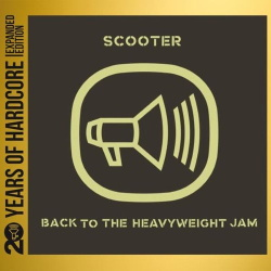Scooter - Back To The Heavyweight Jam (20 Years Of Hardcore) (2CD) (2013)