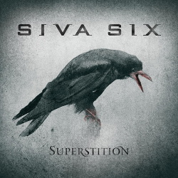 Siva Six - Superstition (EP) (2013)