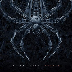 Skinny Puppy - Weapon (2013)