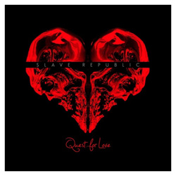Slave Republic - Quest For Love (2013)