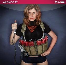 Snog - Babes in Consumerland (2013)