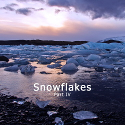 VA - Snowflakes Part IV (2013)