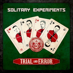 Solitary Experiments - Trial And Error (CDS) (2013)