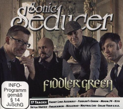 VA - Sonic Seducer: Cold Hands Seduction Vol. 143 (2013)