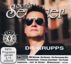 VA - Sonic Seducer: Cold Hands Seduction Vol.147 (2013)