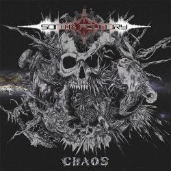 Sonik Foundry - Chaos (2013)