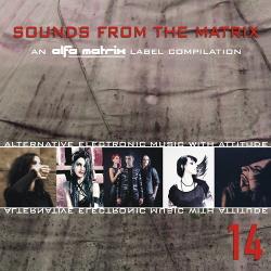 VA - Sounds From The Matrix 014 (2013)