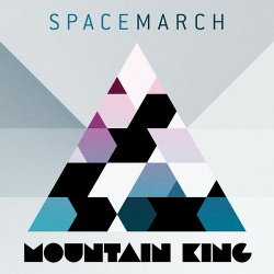 Space March - Mountain King (2013)