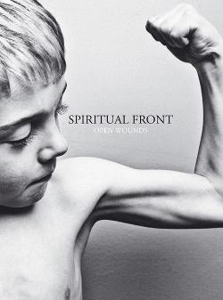 Spiritual Front - Open Wounds (2013)