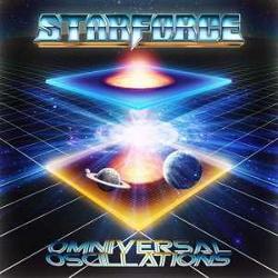 Starforce - Omniversal Oscillations (2013)