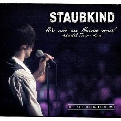 Staubkind - Wo Wir Zu Hause Sind (Akustik Tour Live) (2013)