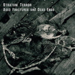 Stratvm Terror - Aged Fractures and Dead Ends (2CD) (2012)