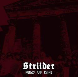 Striider - Heimweh (2012)