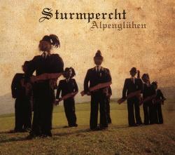 Sturmpercht - Alpenglühen (2013)