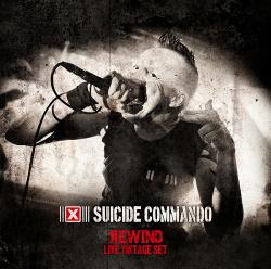Suicide Commando - Rewind (Live Vintage Set) (2013)