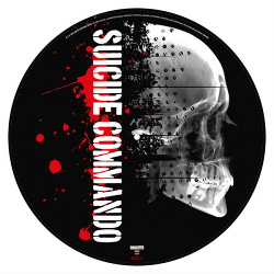 Suicide Commando - See You In Hell (Limited Picture Vinyl) (2013)