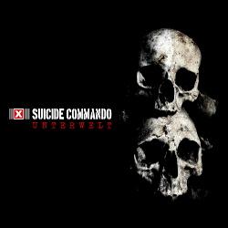 Suicide Commando - Unterwelt (MCD) (2013)
