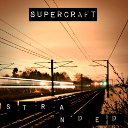 Supercraft - Stranded (EP) (2013)