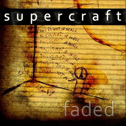 Supercraft - Faded (EP) (2012)