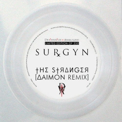 Surgyn - The Stranger (Aimon Remix) (2013)