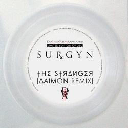 Surgyn - The Stranger (Aimon Remix) (2013)