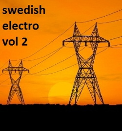 VA - Swedish Electro Vol. 2 (2013)