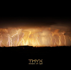 THYX - Network of Light (Single) (2013)
