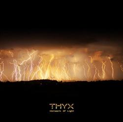THYX - Network of Light (Single) (2013)