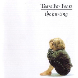 Tears For Fears - The Hurting (2CD) (2013)