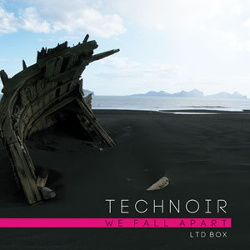 Technoir - We Fall Apart (2CD Limited Edition) (2013)