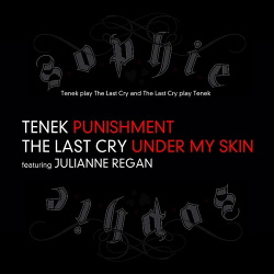 Tenek vs. The Last Cry - Punishment / Under My Skin (2013)