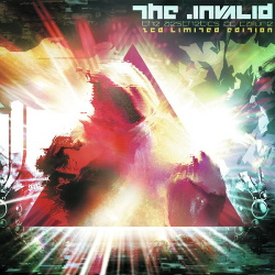 The .Invalid - The Aesthetics Of Failure (2CD Limited Edition) (2013)