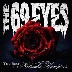 The 69 Eyes - The Best Of Helsinki Vampires (2CD) (2013)