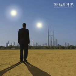 The Amplifetes - Where Is The Light (2013)