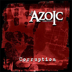 The Azoic - Corruption (EP) (2013)