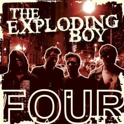 The Exploding Boy - Four (2013)
