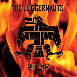 The Juggernauts - Phoenix (EP) (2013)