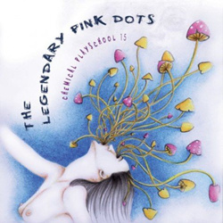The Legendary Pink Dots - Chemical Playschool 15 (2012)