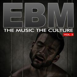 VA - The Music The Culture: EBM Vol. 2 (2012)