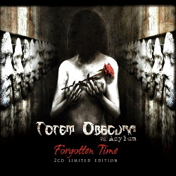 Totem Obscura vs. Acylum - Forgotten Time (2CD Limited Edition) (2013)