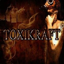 Toxikraft - Crucify Me (2013)