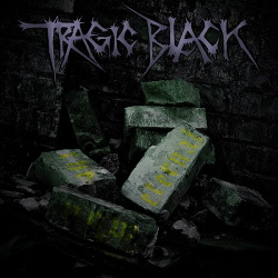 Tragic Black - The Eternal Now (2013)