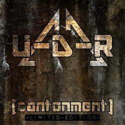 [U-D-R] - Cantonment (2013)