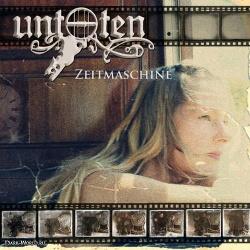 Untoten - Zeitmaschine (2013)