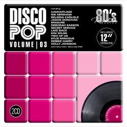 VA - 80's Revolution - Disco Pop Volume 3 (2CD) (2013)
