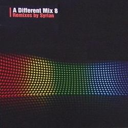 VA - A Different Mix 8 - Remixes By Syrian (Limited Edition) (2013)
