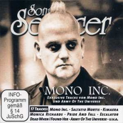 VA - Sonic Seducer: Cold Hands Seduction Vol. 145 (2013)