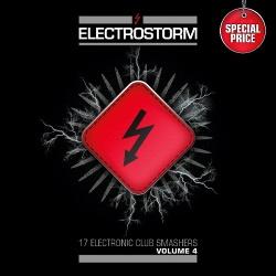 VA - Electrostorm Vol. 4 (2013)